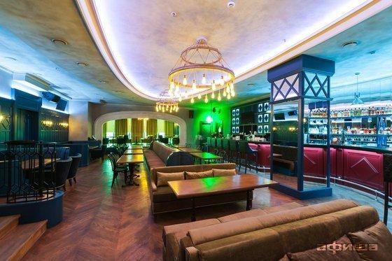 Ресторан Gatsby Bar - фотография 10