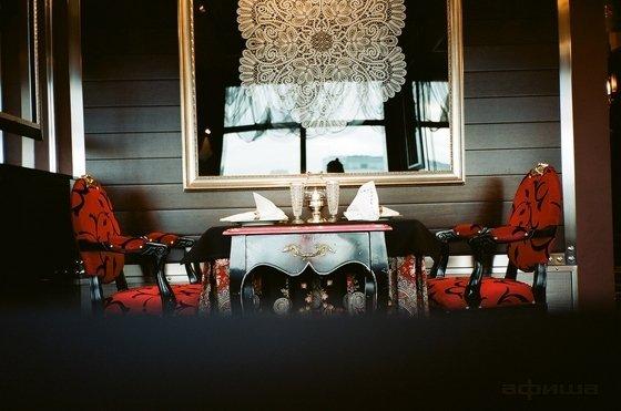 Ресторан Варвары - фотография 2