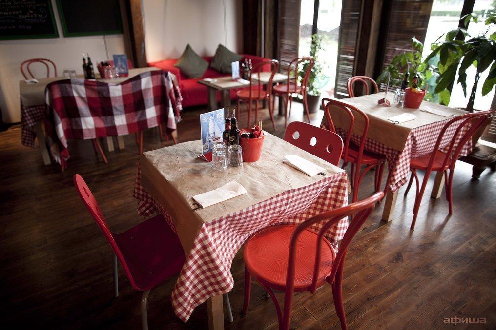 Ресторан Меркато - фотография 12