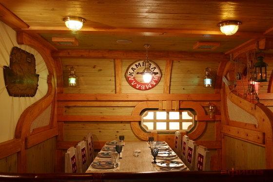 Ресторан Камбала - фотография 17