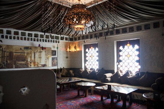 Ресторан Damas - фотография 30