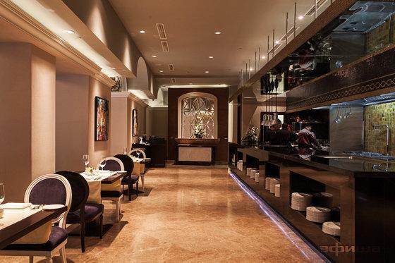 Ресторан Mosaik - фотография 11