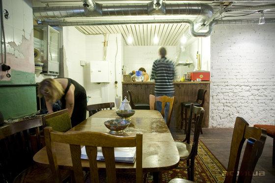 Ресторан Место - фотография 11