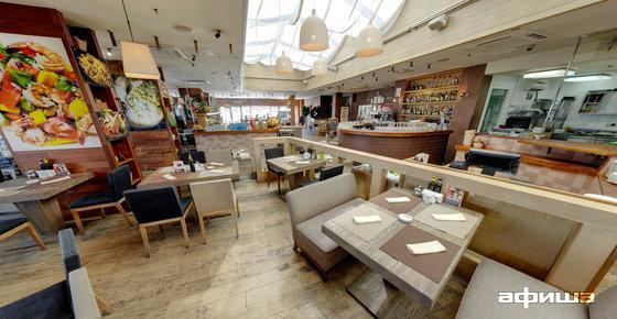 Ресторан Terrassa - фотография 8