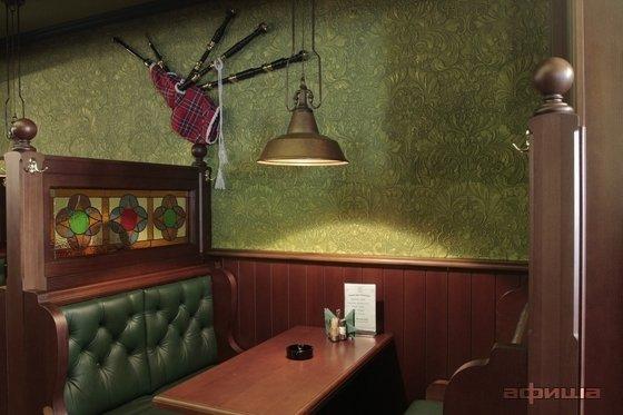 Ресторан Shilling - фотография 8