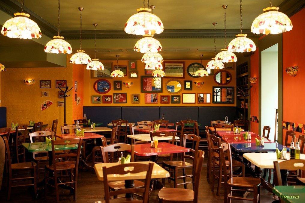 Ресторан Тапа'Риллас - фотография 9