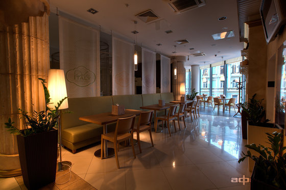 Ресторан Italy dolci - фотография 6
