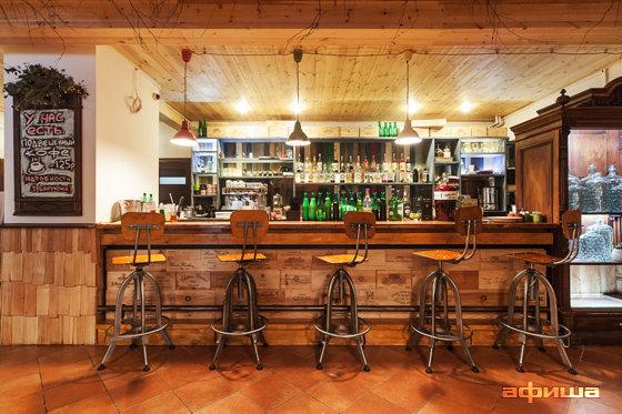 Ресторан Пюре - фотография 15