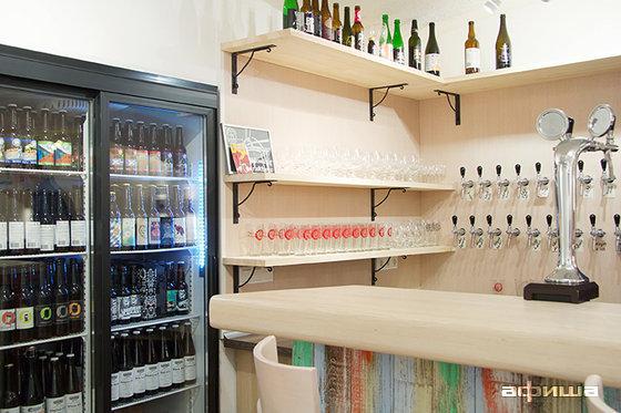 Ресторан Craft Republic - фотография 8