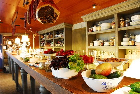 Ресторан Kitchen - фотография 6