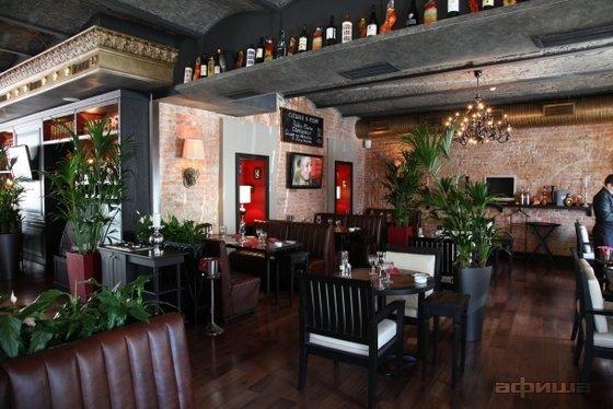 Ресторан Ти-бон Wine - фотография 4