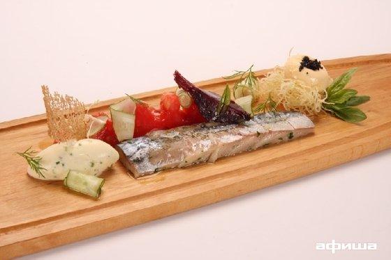 Ресторан Лапландия - фотография 7