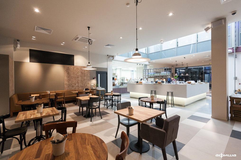 Ресторан Probka Café - фотография 7