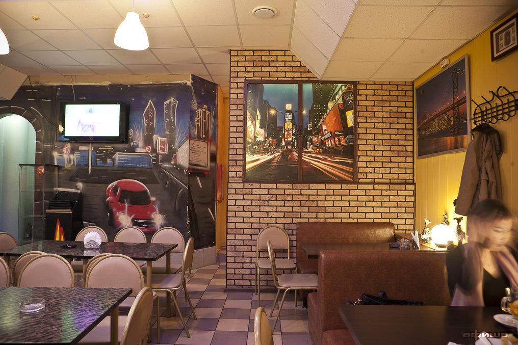 Ресторан Авеню - фотография 9