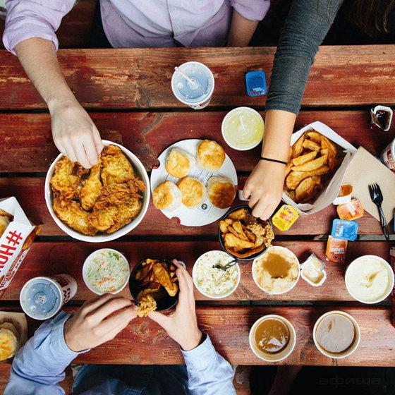 Ресторан KFC - фотография 8