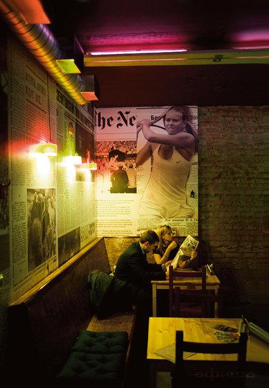 Ресторан Барбос - фотография 2