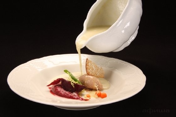 Ресторан Лапландия - фотография 5
