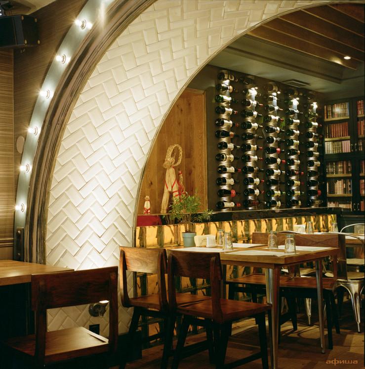 Ресторан Putanesca - фотография 11
