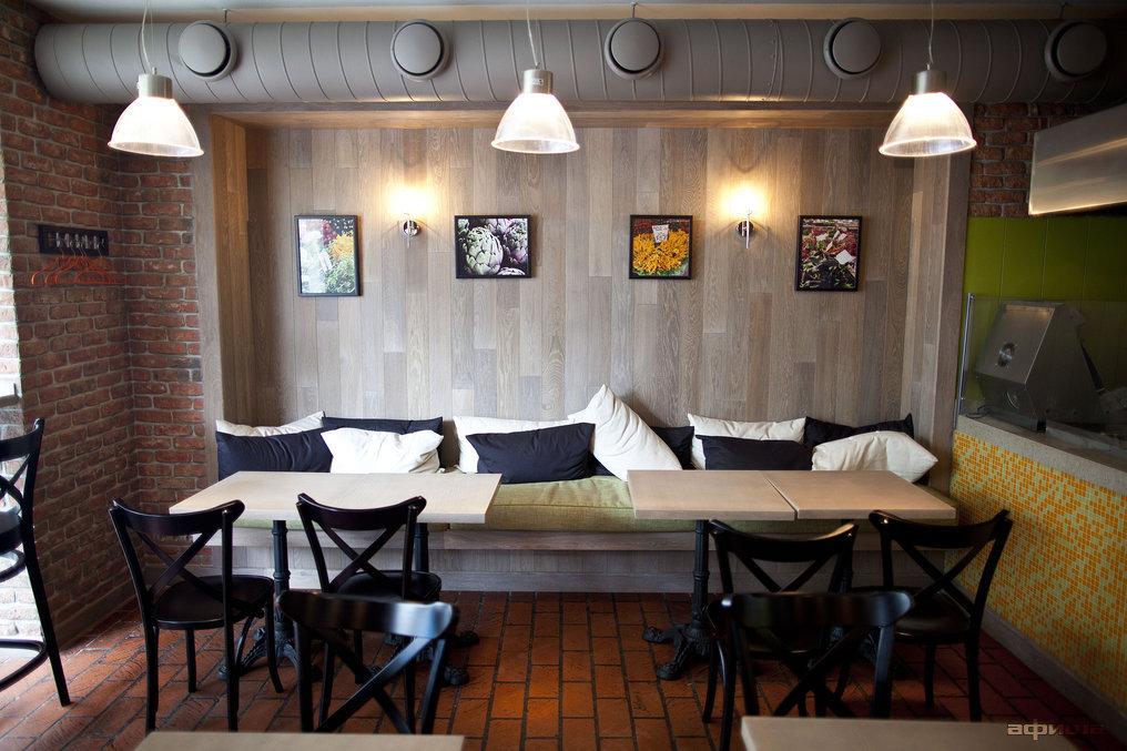 Ресторан Лафокачча - фотография 8