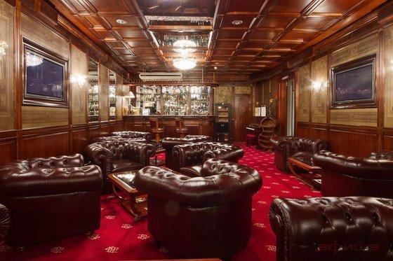 Ресторан Тифлисский дворик - фотография 1