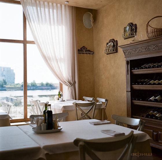 Ресторан Монтенегро - фотография 10