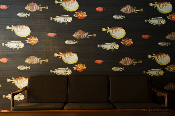 Ресторан George Best - фотография 10
