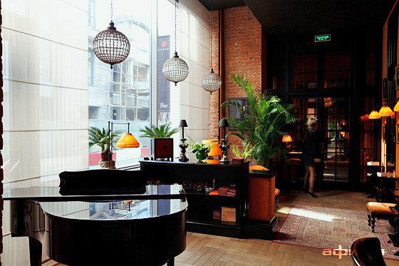 Ресторан Mandarin Combustible - фотография 7