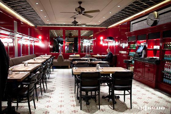 Ресторан Kitchenette - фотография 35
