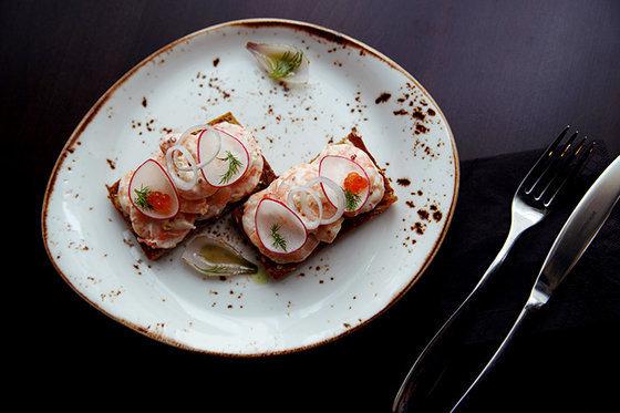 Ресторан Enebaer - фотография 7