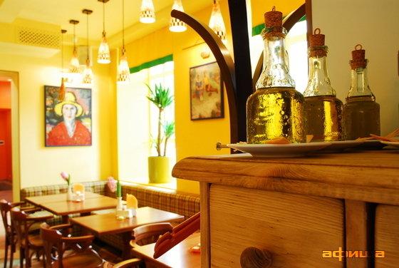 Ресторан Сок - фотография 11