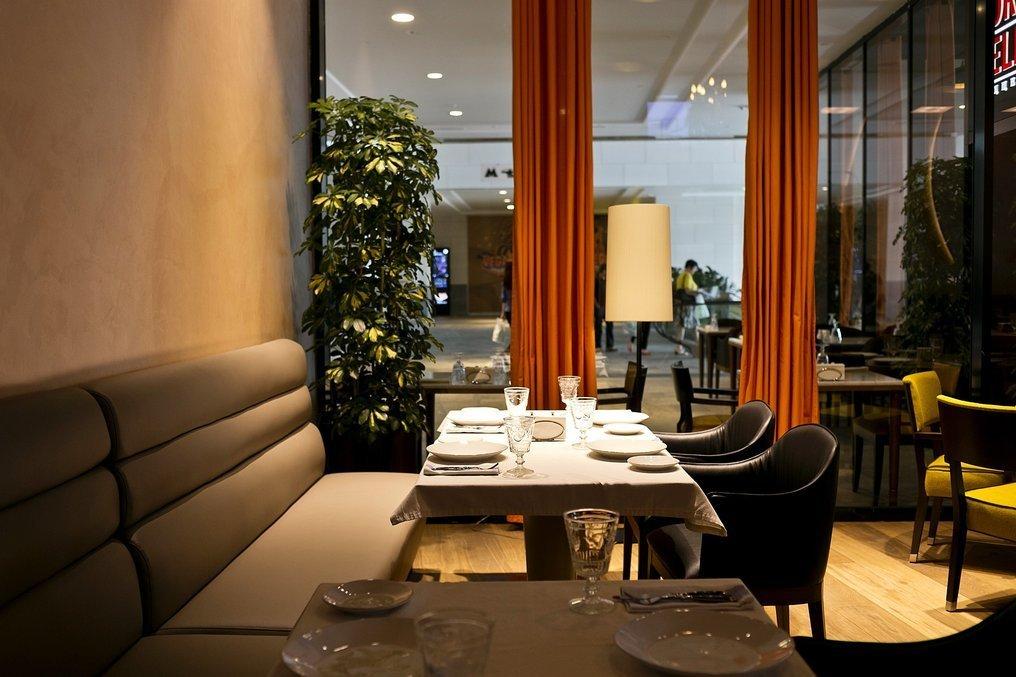 Ресторан Forte bello - фотография 16