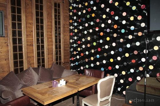 Ресторан Бегемот - фотография 7