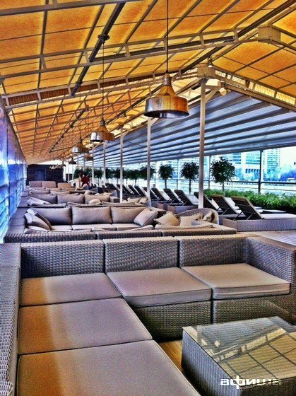 Ресторан La barge - фотография 2