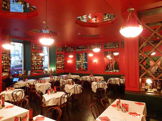 Ресторан Жан-Жак - фотография 8