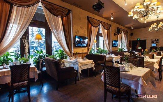 Ресторан Хинкальная на Неглинной - фотография 6