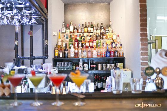 Ресторан Пять два - фотография 10
