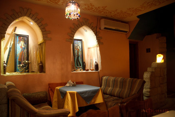 Ресторан За барханами - фотография 10