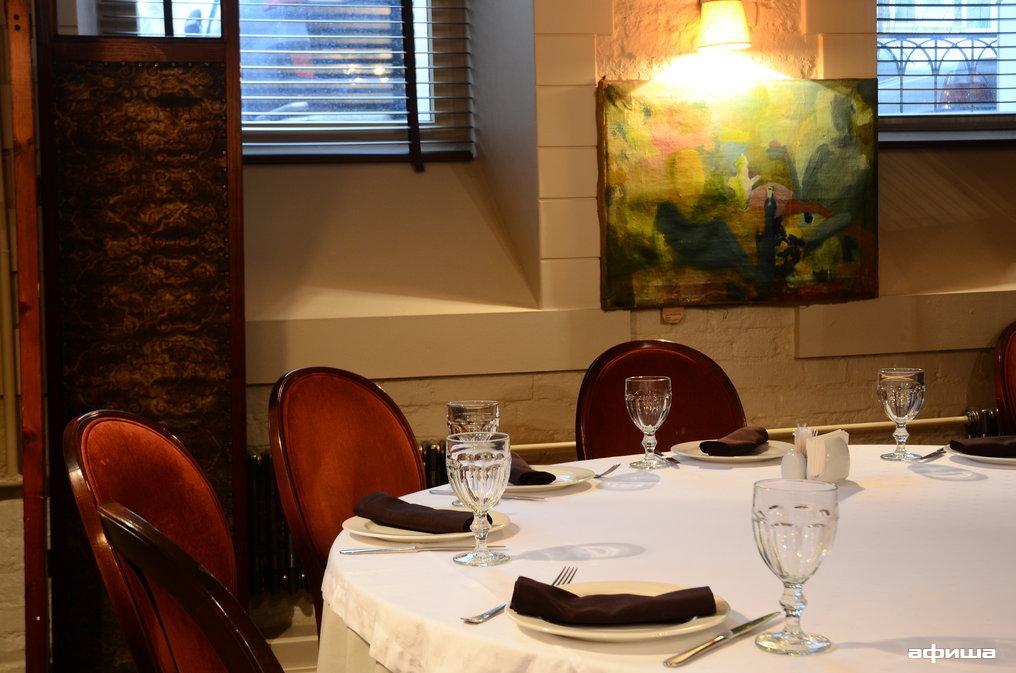 Ресторан Сахли - фотография 3