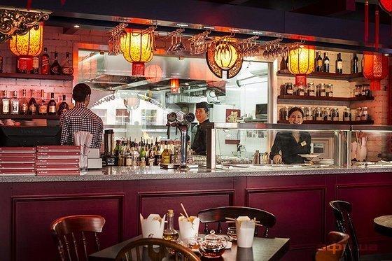 Ресторан Wok House - фотография 4