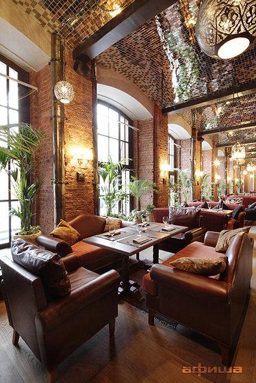 Ресторан Килим - фотография 5