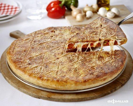 Ресторан Сбарро - фотография 3