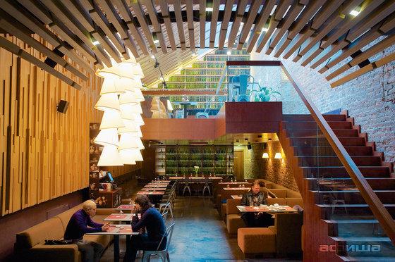 Ресторан Арка - фотография 4
