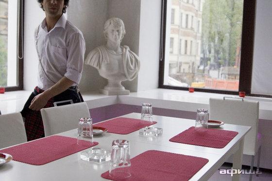 Ресторан Denis Popov - фотография 2