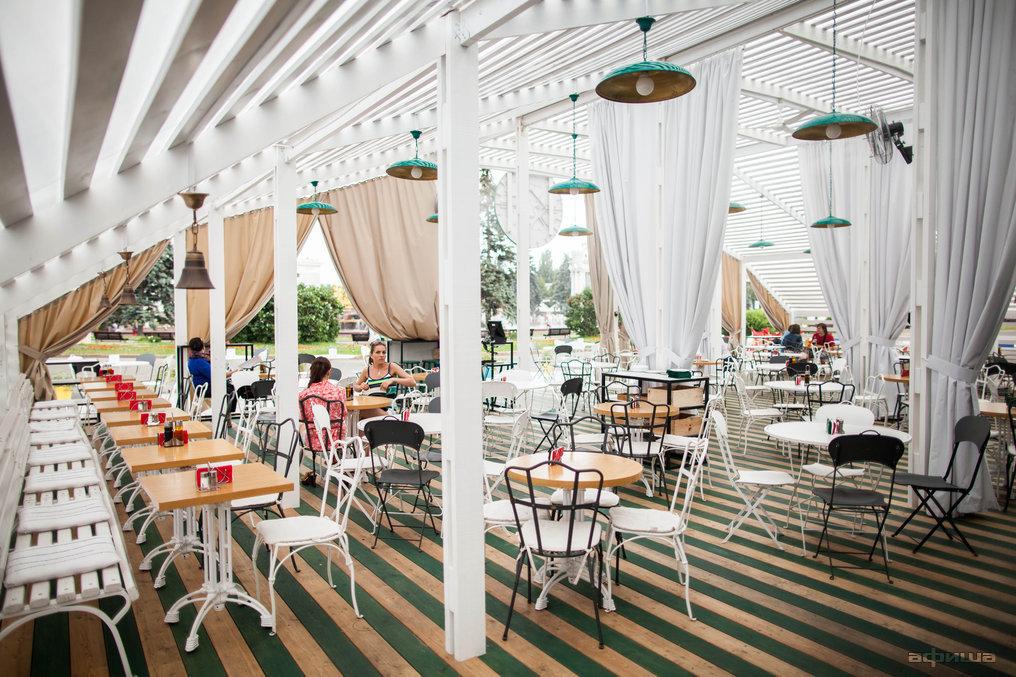 Ресторан Osteria nel Parco - фотография 9