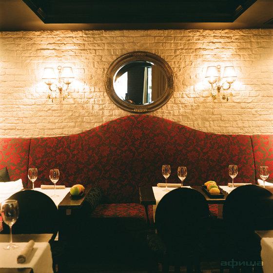 Ресторан Шабу-шабу - фотография 7
