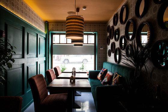 Ресторан Saperavi Café - фотография 7