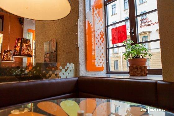 Ресторан Фрикадельки - фотография 22