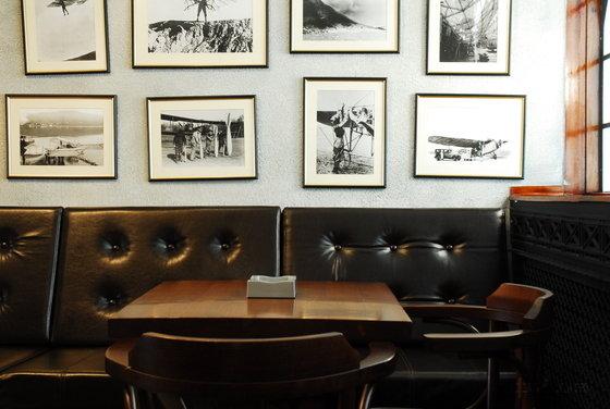 Ресторан Lilienthal - фотография 4
