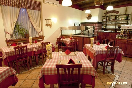 Ресторан Да Чикко - фотография 5