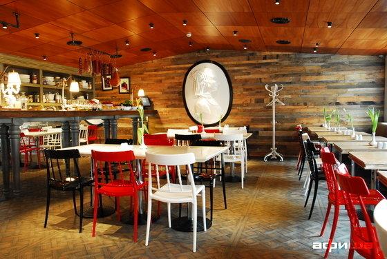 Ресторан Kitchen - фотография 2